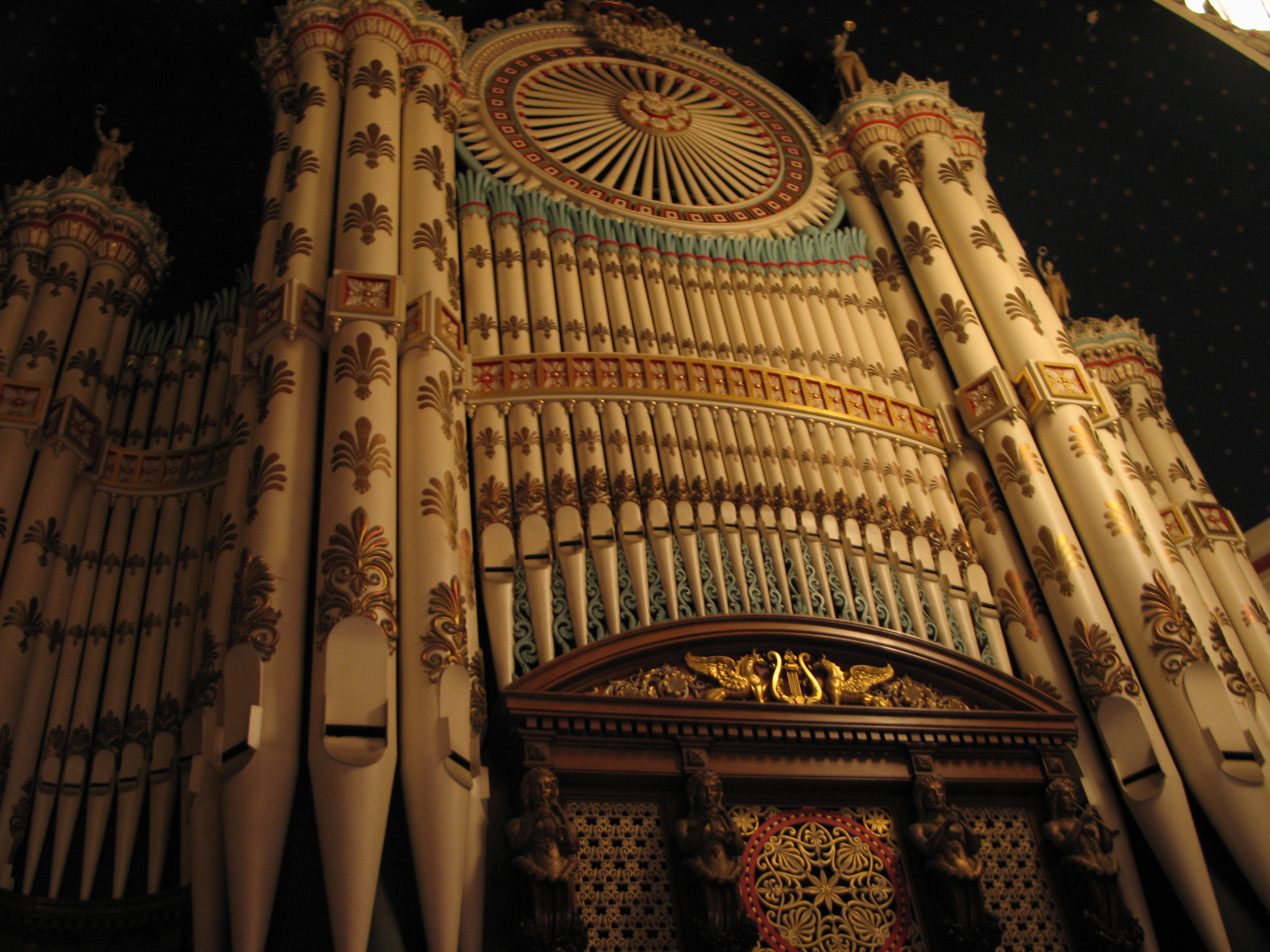 Leeds Town Hall | Opera North